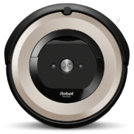 Robotický vysavač iRobot Roomba e5 warm grey