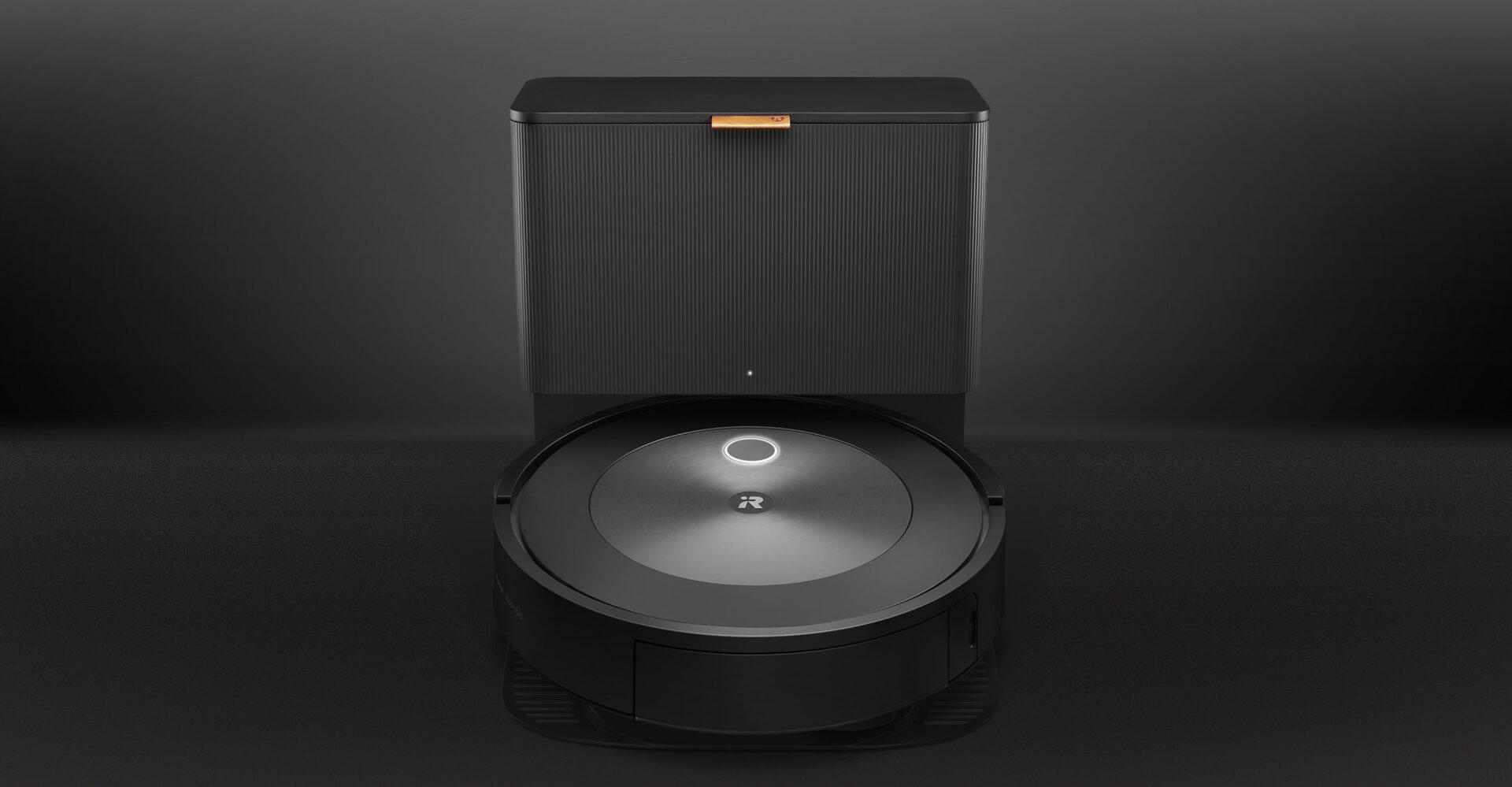 Σας παρουσιάζουμε τη νέα Roomba j7+